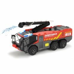 DICKIE oro uosto ugniagesių komanda