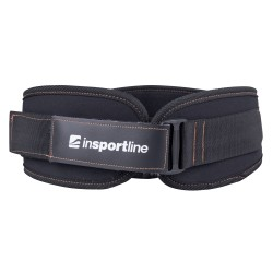 Diržas svorių kilnojimui inSPORTline Stronglift - S