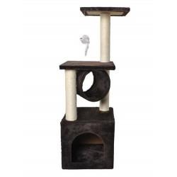 Draskyklė Katėms, 90 cm, Ruda