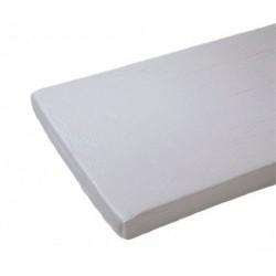Drėgmės nepraleidžianti paklodė su guma  160 x 200