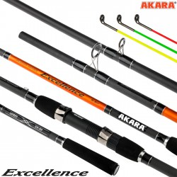 Dugninė meškerė Akara Excellence Feeder 4.20m  90-120-150g