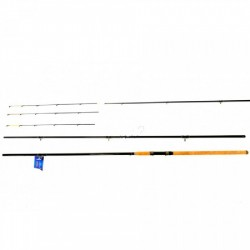 Dugninė Meškerė New Hunter Feeder RUMPOL 390cm 240g