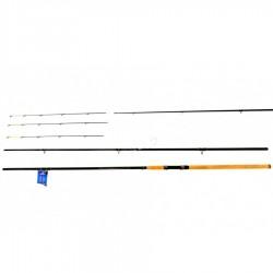 Dugninė Meškerė New Hunter Feeder RUMPOL 450cm 240g