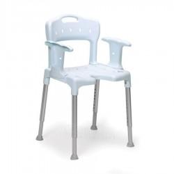 Dušo kėdė Etac Swift