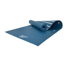 Dvipusis treniruočių kilimėlis Reebok Print