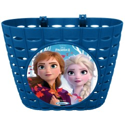 Dviračio krepšys Frozen II