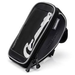 Dviračio krepšys su telefono dėklu METEOR FOTON