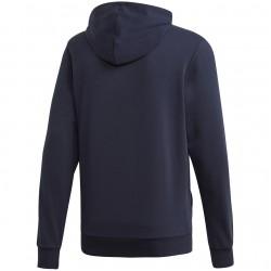 Džemperis adidas Essentials 3 Stripes Pullover French Terry DU0499