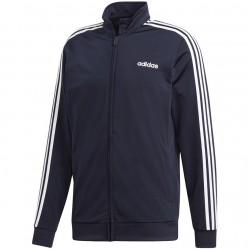 Džemperis adidas Essentials 3 Stripes Tricot Track Top DU0445