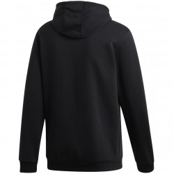 Džemperis adidas Solid Blackbird Hoodie CW2358