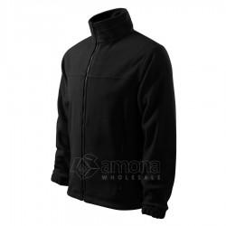 Džemperis ADLER 501 Fleece Vyriškas Black