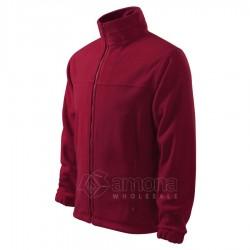 Džemperis ADLER 501 Fleece Vyriškas Marlboro Red
