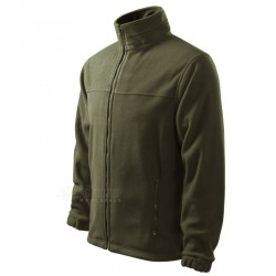 Džemperis ADLER 501 Fleece Vyriškas Military