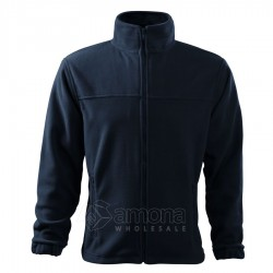 Džemperis ADLER 501 Fleece Vyriškas Navy Blue