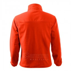 Džemperis ADLER 501 Fleece Vyriškas Orange