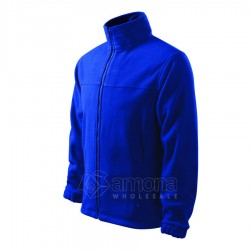 Džemperis ADLER 501 Fleece Vyriškas Royal Blue