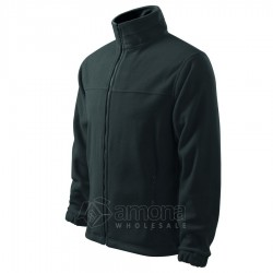 Džemperis ADLER 501 Fleece Vyriškas Steel Gray