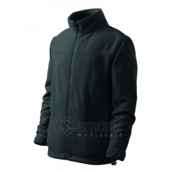 Džemperis ADLER 503 Fleece Vaikiškas Steel Gay