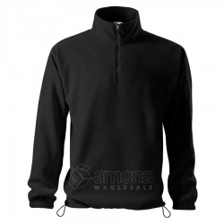 Džemperis ADLER Horizon 520 Fleece Vyriškas Black