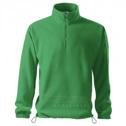 Džemperis ADLER Horizon 520 Fleece Vyriškas Kelly Green