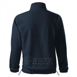 Džemperis ADLER Horizon 520 Fleece Vyriškas Navy Blue