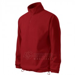 Džemperis ADLER Horizon 520 Fleece Vyriškas Red