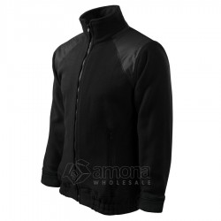 Džemperis HI-Q 506 Fleece Unisex Black