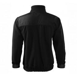 Džemperis HI-Q 506 Fleece Unisex, Juodas