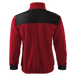 Džemperis HI-Q 506 Fleece Unisex Marlboro Raudonas