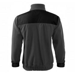 Džemperis HI-Q 506 Fleece Unisex Plieninė Pilka