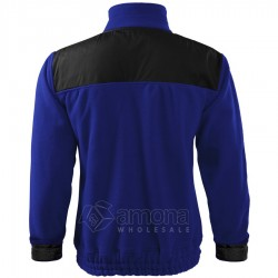 Džemperis HI-Q 506 Fleece Unisex Royal Blue