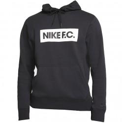 Džemperis Nike NK FC Essntl Flc Hoodie CT2011 010