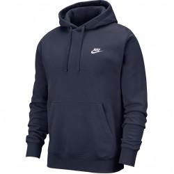 Džemperis Nike NSW Club Hoodie BV2654 410