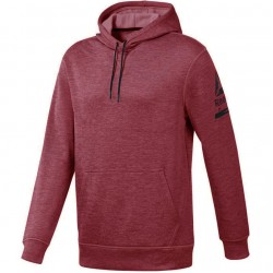 Džemperis Reebok Workout ThermoWarm Hoodie D94225