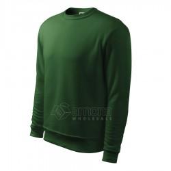Džemperis vyriškas Assential 406 Bottle Green