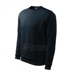 Džemperis vyriškas Assential 406 Navy Blue