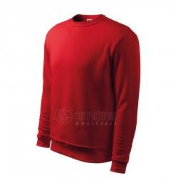 Džemperis vyriškas Assential 406 Red
