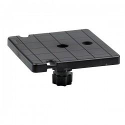 Echaloto laikiklio platforma Railblaza Rotating Platform