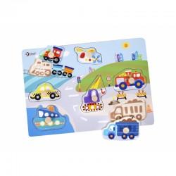 Edukacinis Žaislas Mažiesiems Classic World