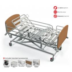 Elektrinė funkcinė slaugos lova FBE-N