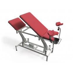 Elektrinė ginekologinė kėdė (3 dalių) GCE-3
