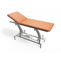 Elektrinė procedūrinė lova (2 dalių) TBE-2