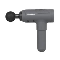 Elektrinis masažuoklis / masažinis pistoletas inSPORTline Bitigo