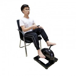 Elektrinis Mini Dviratis Treniruoklis Kooeej Insulto Reabilitacijai
