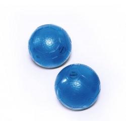 Ergoterapiniai Kamuoliukai Tonkey Therapyball 9cm Mėlyni x 2