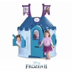 ''Frozen'' Sodo namelio pilis