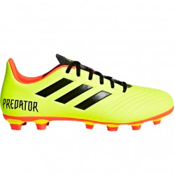 Futbolo bateliai adidas Predator 18.4 FxG DB2005