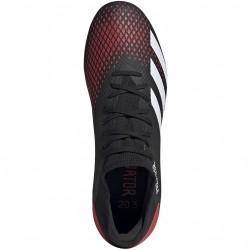 Futbolo bateliai adidas Predator 20.3 L FG EE9556