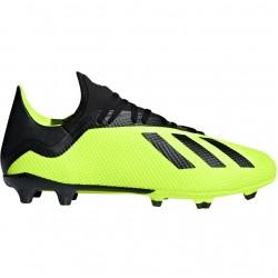 Futbolo bateliai adidas X 18.3 FG DB2183