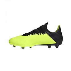 Futbolo bateliai adidas X 18.3 FG M DB2183